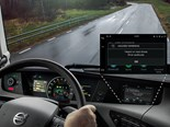 Volvo alert cloud-connects trucks and cars