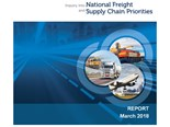 Peak modal bodies back national freight priorities report