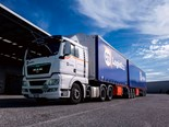 Stirling deal for CTI Logistics in WA