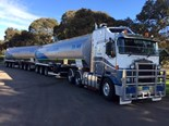 Centurion builds up bulk fuels haulage presence