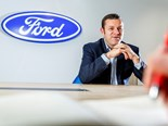 Ex-Ford CEO to lead GUD