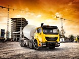 Axles lead Iveco to Acco recall