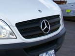 Mercedes-Benz launches van recall