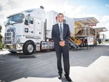 Heart of Australia gets new Kenworth and clinic trailer