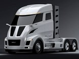 Nikola cashes up with next decade in mind