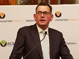 Andrews pledges $4m for truck driver training