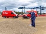 New AusPost parcel centre for Ipswich