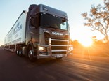 An Extra Dimension: Scania R620