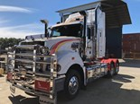 SEQ Hauliers big winners at QTA awards