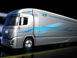 Hyundai lifts lid on its electric truck ambitions