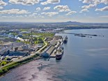 GeelongPort, Boral announce cement facility investment