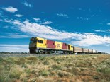 First section of Inland Rail to take shape