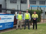 Centurion lands South32 deal; secures new Darwin facility
