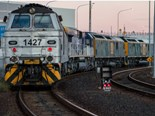 NSW Ports to boost Port Botany rail capacity