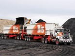 Bis eyes fleet upgrade on sealing Whitehaven Coal extension