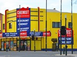 Chemist Warehouse is one of Australia's largest pharmacy retailers