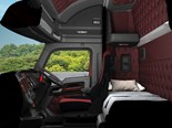 Kenworth rolls out all-new sleeper cab