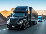 The new Cascadia is to have level 2 automation