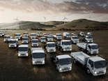Isuzu marks three decades of market leadership