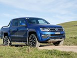 VW Amarok: Ultimate performance