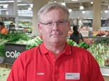 Coles takes new step into warehousing future