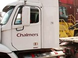 Chalmers in first half loss due to market torsions