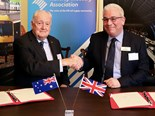 New Australia-UK rail trade deal to boost export
