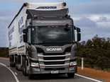 Scania to show off NTG range at Brisbane Truck Show