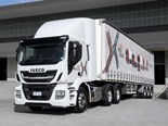 Iveco to focus on Euro 6 technologies at BTS