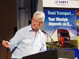 SARTA and TWU take aim over SE Freeway rules