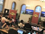 AI solutions reign supreme at Linfox fuel hackathon