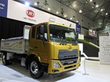 Smart moves from UD Trucks