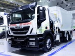 Likewise, it'll be interesting to see how acceptance goes for the new ACCO with its Iveco cab and powertrain