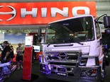 Hino's 500 series is a strong contender