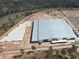 Australia Post lauds Redbank mega-facility progress