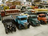 Mighty Machines Ep 5: Inside Bill Richardson's Transport World