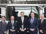 Hino Australia consolidates parts and service superiority