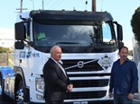 Vic freight partnership gets industry green light