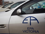 Vic EPA flags policy changes, prosecutions to transporters