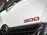 Recall notice for Hino 300 Series units