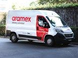 Fastway rebrand to Aramex underway following acquisition