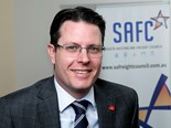 SAFC unveils 20-year freight strategy