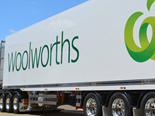 NT WorkSafe and Woolworths agree on undertaking