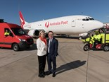 Australia Post and Qantas Freight in billion dollar ecommerce deal