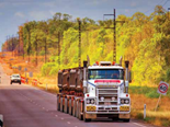 Infrastructure Australia warns on future freight task burdens