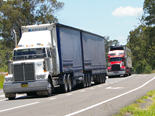 NatRoad urges heavy vehicle access overhaul