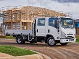 Isuzu adds Traypacks to Australian ready to work range