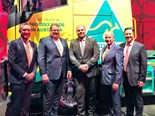 QTA honours leading industry achievers