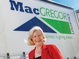 MacGregor Logistics: putting people first