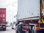 Transport for NSW sees container ramps as different plan